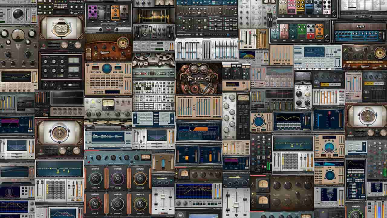 12 Free VST Plugins Every Musician Must Have — WCRT